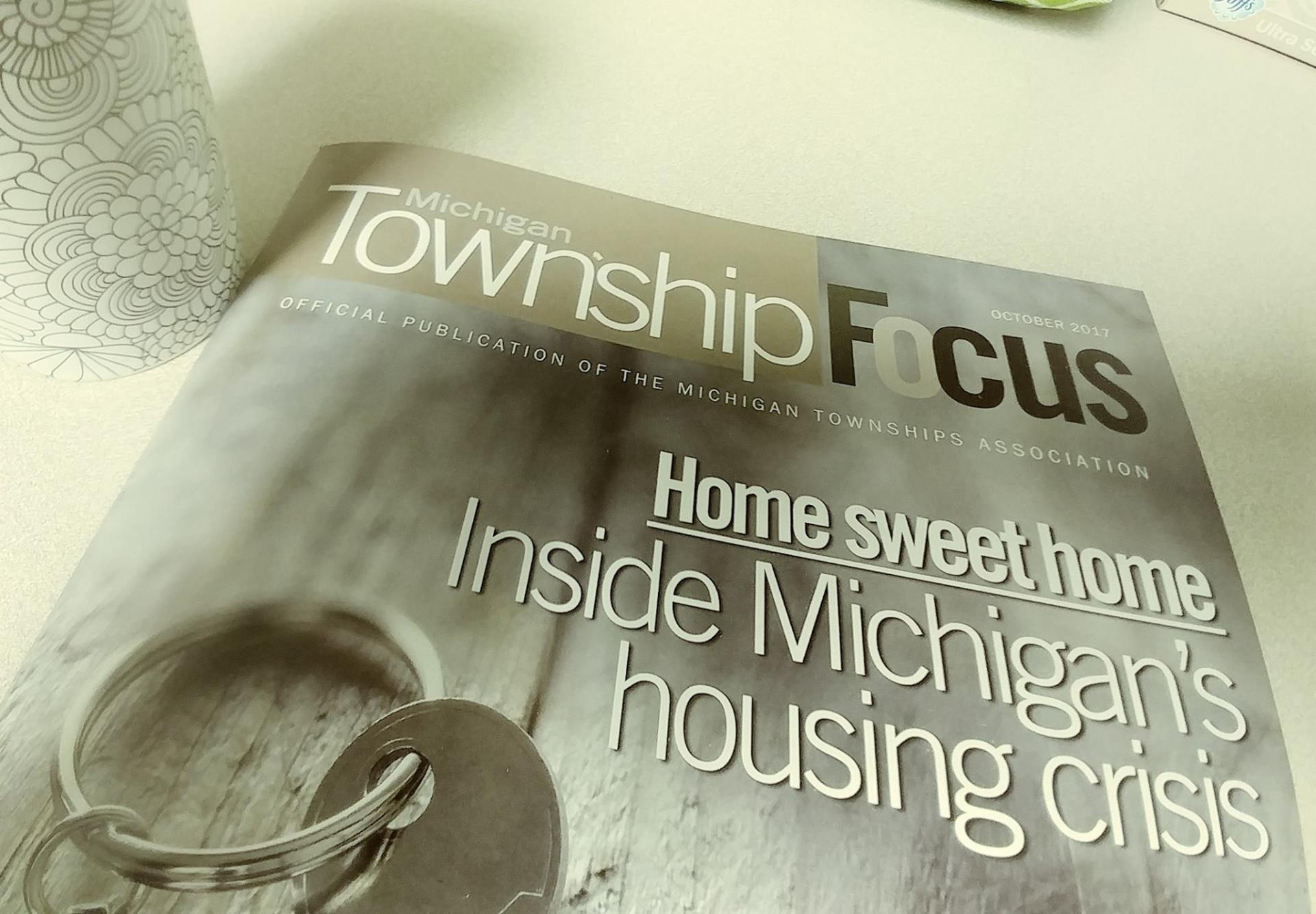 Township In Focus - Michigan Townships Association