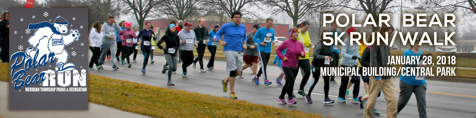 Polar Bear 5K Run 2018