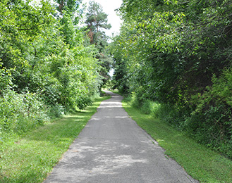 Central Meridian Regional Trail Connector RFP Being Sought