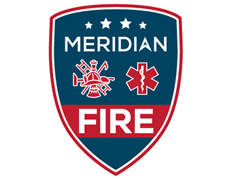 Meridian Township Fire Patch News Item