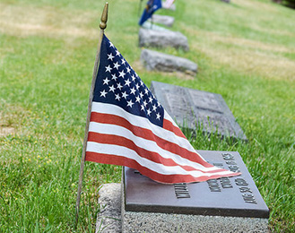 25th Annual Meridian Township Memorial Day Service