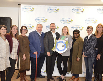 Meridian Township Becomes 1st in Michigan to be Redevelopment Ready Certified
