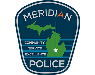 Meridian Township Police Receives State Accreditation