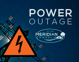Power Outage News item
