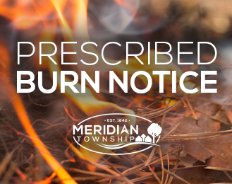 Controlled Burn Planned Within Next Several Weeks
