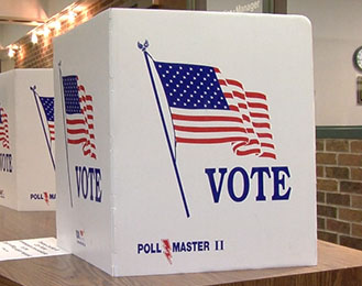 Absentee Voter Information for August Ballot Proposals