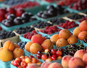 Try our Farmers' Market | Meridian Township, MI