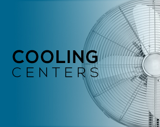 Cooling Centers Open Thursday - Saturday