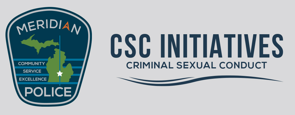 CSC Initiatives Banner