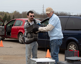 Regional Electronics Recycling Day This Weekend Meridian Township News And Information Meridian Township Mi