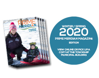 Prime Meridian Magazine Winter/Spring Edition Release