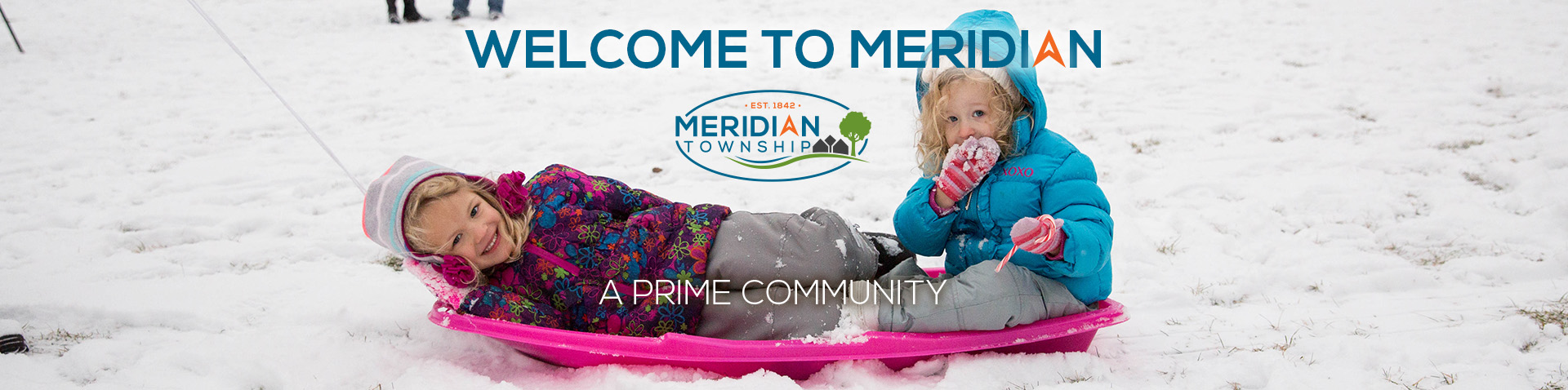 Welcome to Meridian Winter