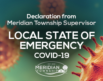 Local State of Emergency COVID-19 News Item