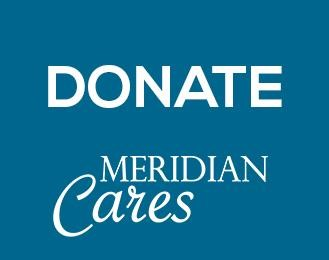 Donate Meridian Cares